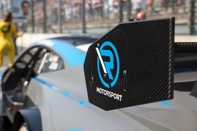 R-Motorsport Aston Martin squad withdraws from DTM after one season