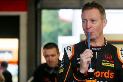 Injured BTCC champion Neal expects to be fit for start of season