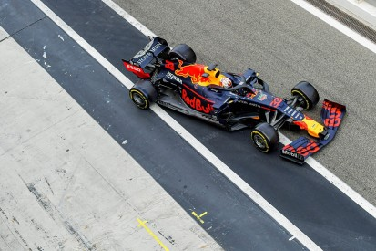"""Honda's F1 gains leave """"no more excuses"""" for Red Bull in 2020"""