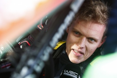 WRC champion Tanak crashes out of Monte Carlo Rally on Hyundai debut