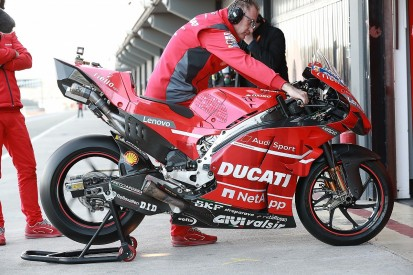 Ducati to kick off 2020 MotoGP launch events