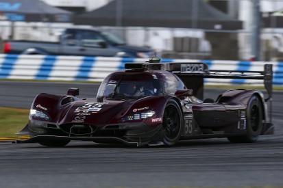 "Mazda has ""by far"" its best IMSA package ahead of Daytona 24 Hours"