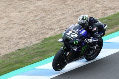 Yamaha: 2020 M1 designed to be better in MotoGP pack races