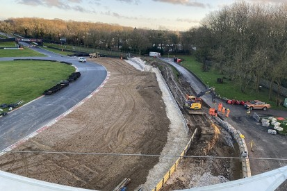 Brands Hatch and Oulton Park changes headline MSV circuit upgrades