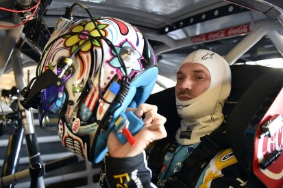 Dropped Stewart-Haas driver Suarez set for 2020 NASCAR Cup lifeline