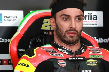 Iannone doping hearing date set, will miss Sepang MotoGP test