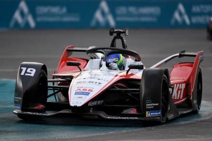 Massa: Venturi needs efficiency after Formula E team-mate clash