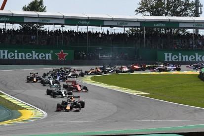 """F1's net zero carbon emissions plans not a """"short-term gimmick"""""""