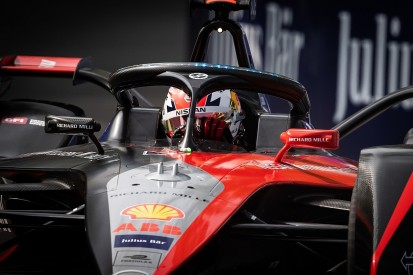 Buemi: Broken steering wheel paddle caused Santiago Formula E penalty