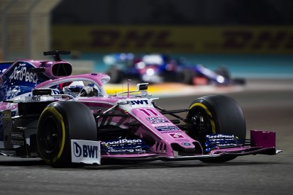 Perez won't stay long if results don't improve by end of F1 contract