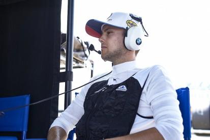 Aston R-Motorsport's Blomqvist to race McLaren at Bathurst 12 Hour
