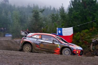 FIA tweaks WRC calendar, won't replace Rally Chile