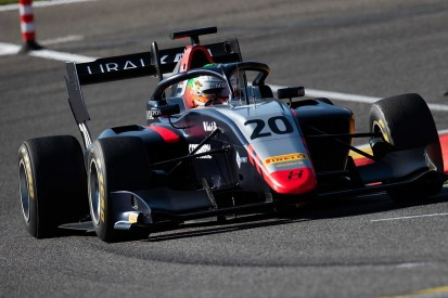F3 squad Hitech GP joins F2 grid for 2020 as 11th team