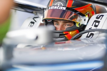 Vandoorne: Chile track changes create one of FE's 'trickiest' turns
