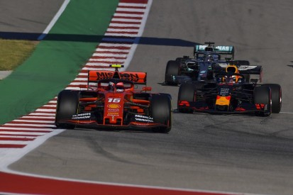 Horner: Hamilton taking on wave of new talent is fantastic for F1