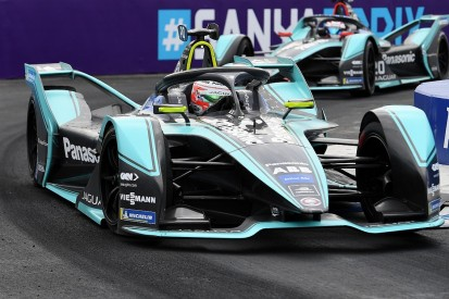 Piquet-fronted Rio Formula E race could replace Santiago in 2020-21