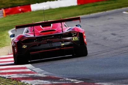 McLaren 720S GT3 set for Spa 24 Hours debut, joins GT World Challenge
