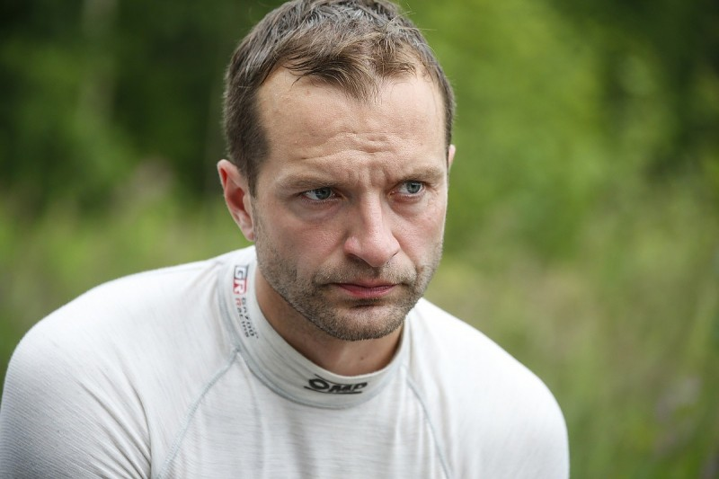 Ex-WRC driver Hanninen to co-drive for Latvala on 2020 Rally Sweden