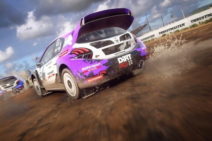 Last stage drama decides DIRT Rally 2.0 World Series at ASI 2020