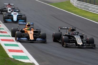 Magnussen: Haas won't have negative F1 spiral like McLaren/Williams