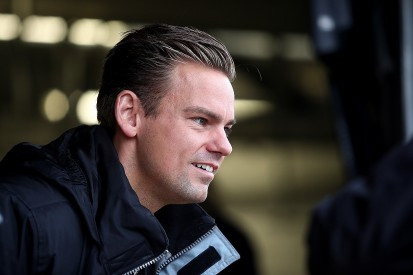 Tom Chilton switches to BTC squad in latest Honda in BTCC