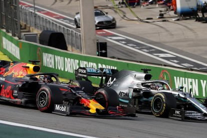 F1 using skin sensors to measure what excites fans durings GPs