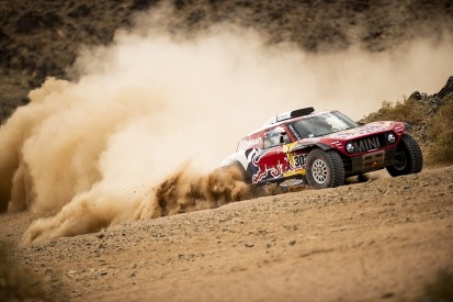 Dakar 2020: Peterhansel wins stage four, Alonso loses more time