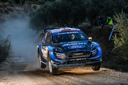 M-Sport to bring 'big change' to WRC engine, plots return to wins