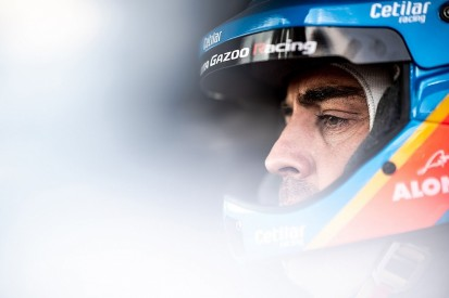 Fernando Alonso: I can challenge for magical Dakar Rally stage win
