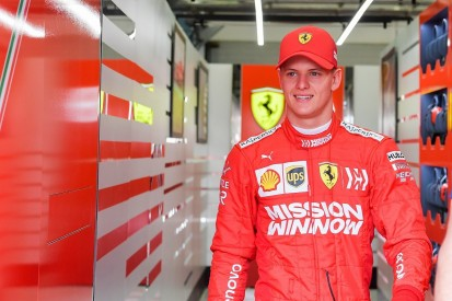 Ferrari: Mick Schumacher a good candidate for seat in Formula 1