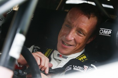 "Toyota WRC exile Meeke would ""love to explore"" Dakar Rally entry"