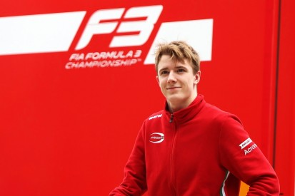 Formula Regional European champion Vesti gets Prema FIA F3 seat