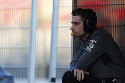 McLaren finishes senior staff reshuffle for F1 2020, Stella promoted
