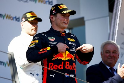Honda: Verstappen F1 relationship like seeing a young Senna