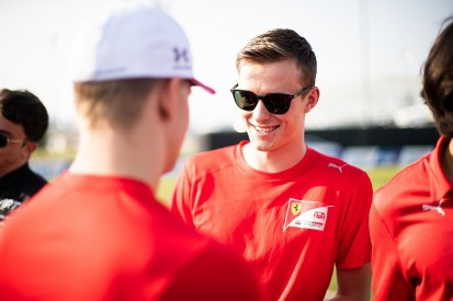 "Ilott: F2 team switch for 2020 can force F1 future ""breakthrough"""