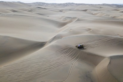 Dakar Rally cracks down on potential cheating ahead of 2020 event