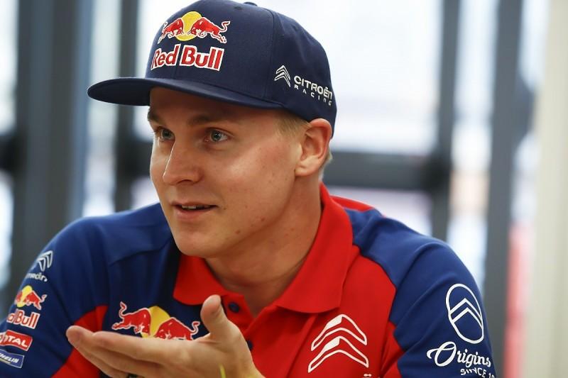 Citroen WRC exile Lappi joins M-Sport alongside Suninen and Greensmith