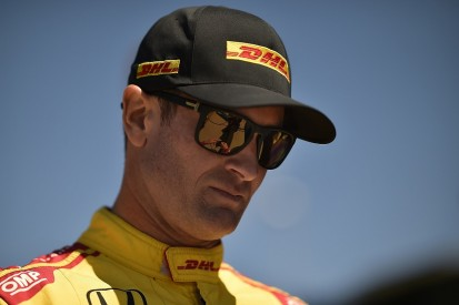 IndyCar ace Hunter-Reay set for Daytona 24 Hours outing with Mazda