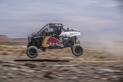 Five-time Dakar winner Despres joins Red Bull Off-Road for '20 rally