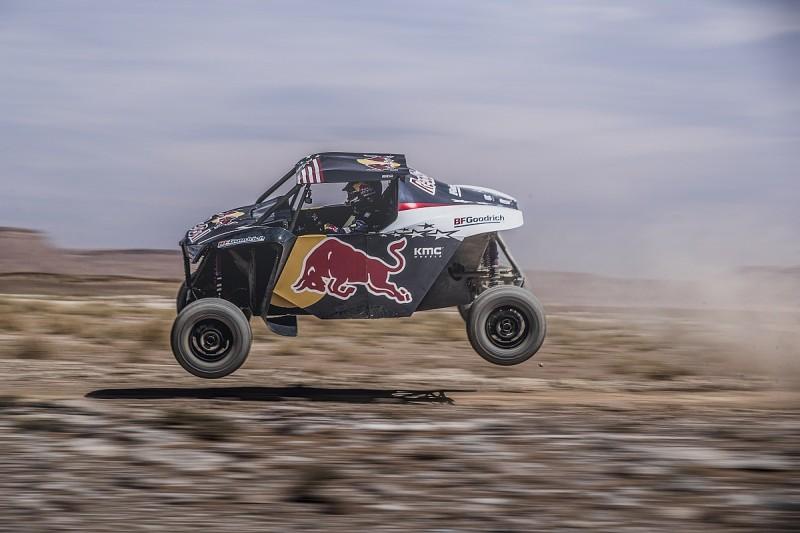 Five-time Dakar winner Despres joins Red Bull Off-Road for '20 rally