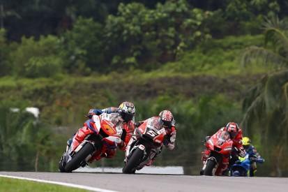 Miller: Adapting to new MotoGP bikes takes two-three years