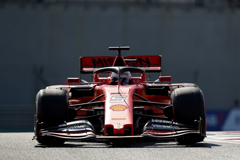 Ferrari: F1 may 'die' without strict budget cap
