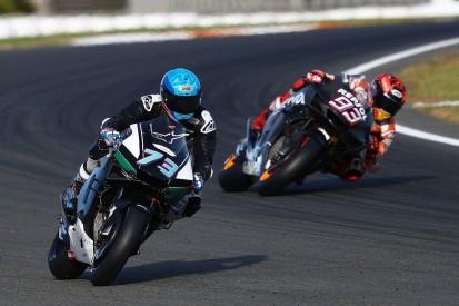 Honda's all-Marquez 2020 MotoGP line-up will affect Marc more