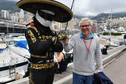 Jacques Villeneuve to enter own team in 2020 Euro NASCAR Series