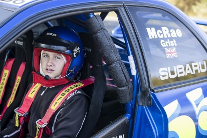 Max McRae could make British rally debut in Colin WRC celebration