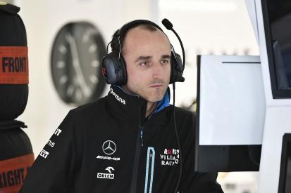 Kubica: Closing F1 chapter worthwhile despite 2019 struggles