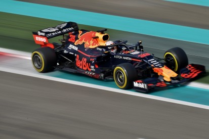 Honda: Hitting targets vital to Red Bull Formula 1 trust