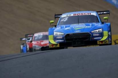 DTM set to double push-to-pass power and tweak DRS rules for 2020