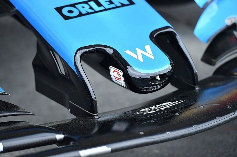 Williams F1 team to sell majority stake in sister company WAE