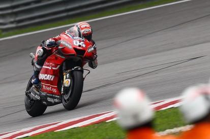 Espargaro wants Aprilia to replicate Ducati/Dovizioso MotoGP example